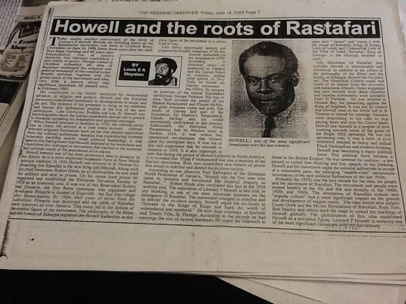 howell-and-the-roots-of-rastafari