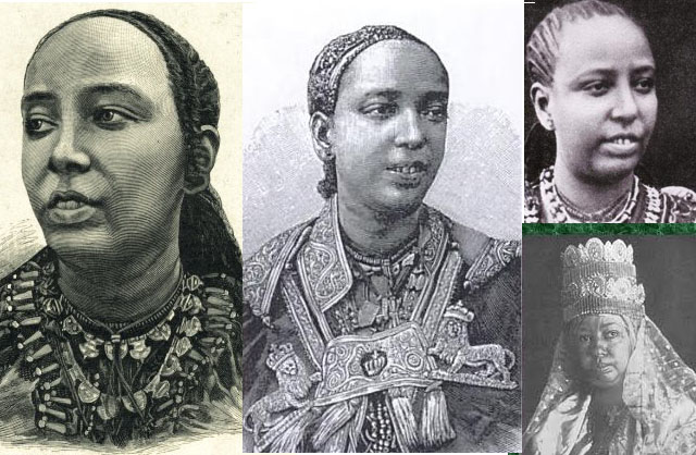 The 1896 Battle of Adwa: Empress Taitu Bitul, The Visionary Co-Leader